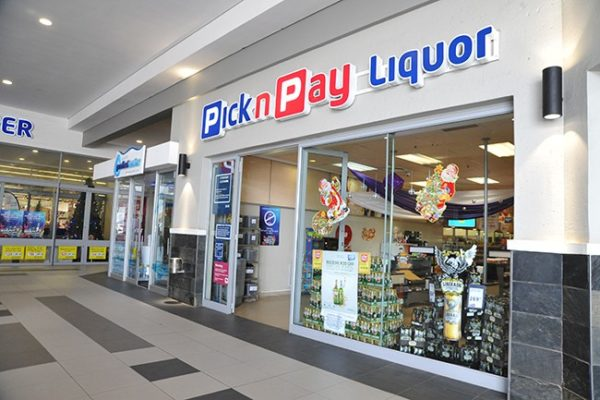 Pick n Pay Liquor