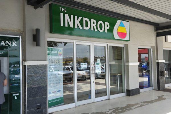The Inkdrop