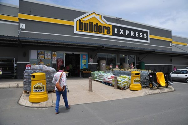 Builders Express