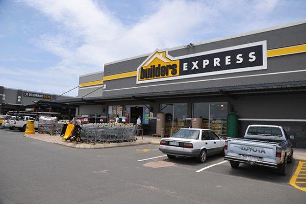 Builders Express