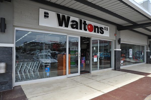Waltons Stationers