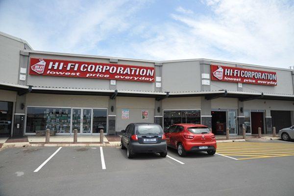 Hi Fi Corporation