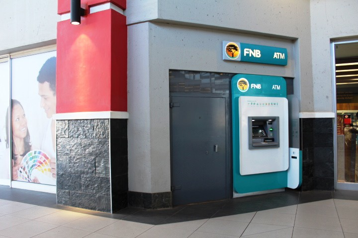 Fnb south africa forex