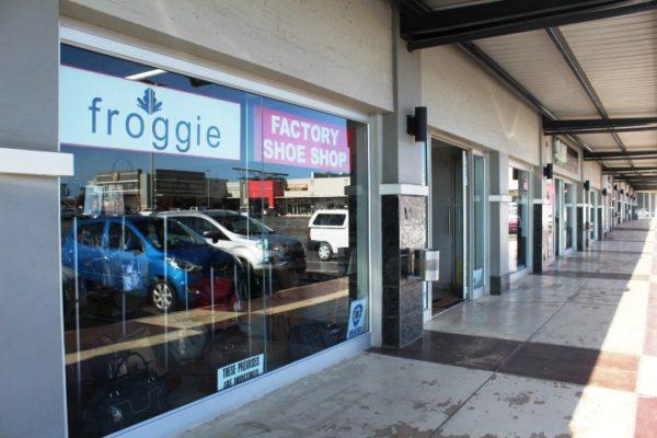 Froggie Factory Shoe Shop