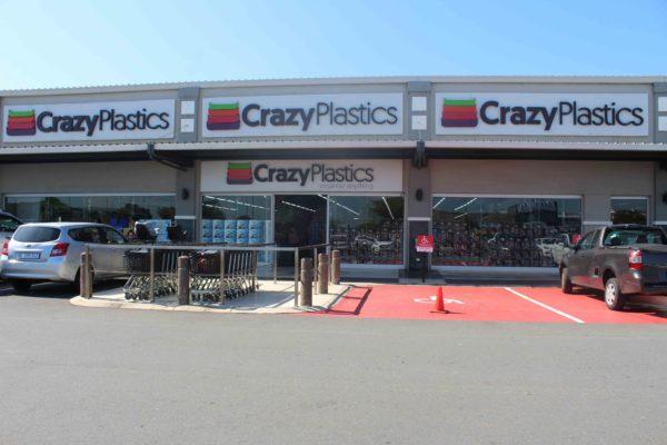 Crazy Plastics