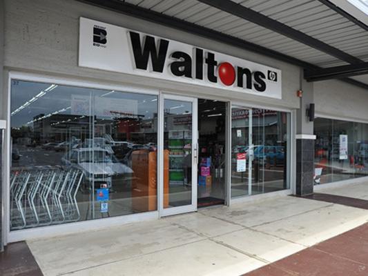 Waltons Stationers